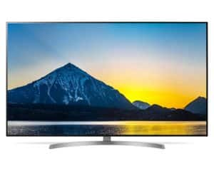 "Pantalla OLED LG 65"" 4K HDR Smart TV AI ThinQ"